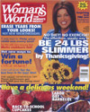 Article_WomansWorldSept2000 image