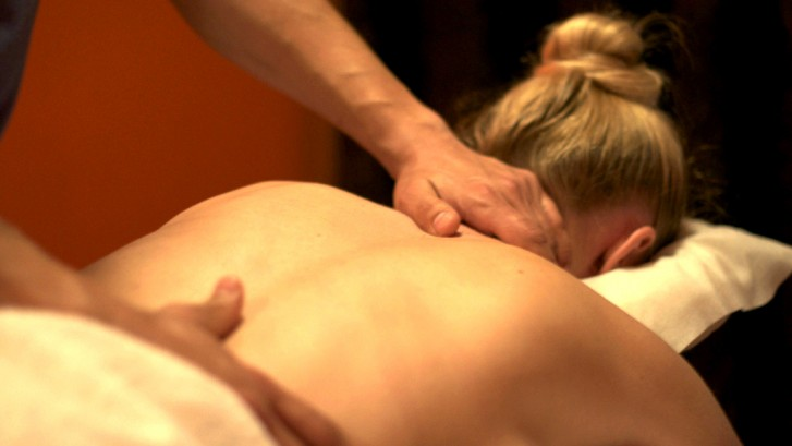 massage  after liposuction