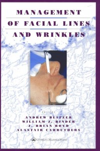 Management of Facial Lines and Wrinkles by Dr. Binder